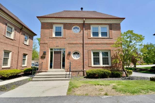 1001 High Street, Worthington, OH 43085 (MLS #220015363) :: The Willcut Group