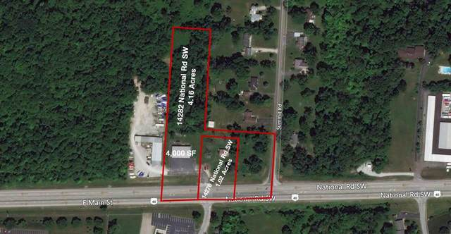 14276-82 National Road SW, Etna, OH 43068 (MLS #220015364) :: ERA Real Solutions Realty
