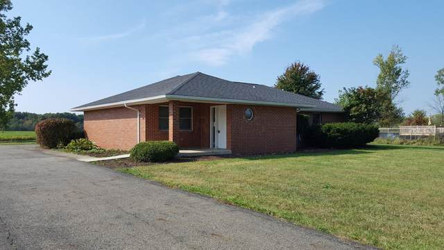 4550 State Route 229, Marengo, OH 43334 (MLS #220015384) :: Sam Miller Team