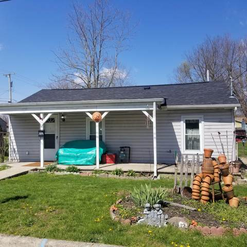 12 Graham Avenue, London, OH 43140 (MLS #220015402) :: Berkshire Hathaway HomeServices Crager Tobin Real Estate