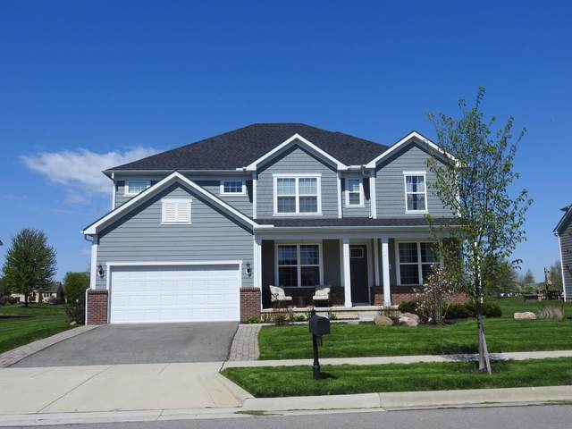 1176 Balmoral Drive, Delaware, OH 43015 (MLS #220015413) :: RE/MAX ONE