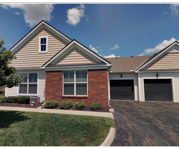 4658 Prestige Lane 20-465, Hilliard, OH 43026 (MLS #220015417) :: Berkshire Hathaway HomeServices Crager Tobin Real Estate