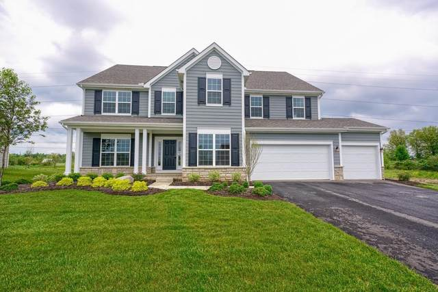 7606 Kelly Drive, Dublin, OH 43016 (MLS #220015485) :: RE/MAX ONE