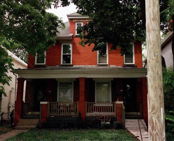 72-74 W Maynard Avenue, Columbus, OH 43202 (MLS #220015495) :: Susanne Casey & Associates