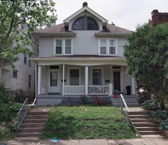 347-349 E Tompkins Street, Columbus, OH 43202 (MLS #220015496) :: Susanne Casey & Associates
