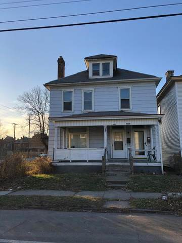 429 S Champion Avenue, Columbus, OH 43205 (MLS #220015498) :: The Clark Group @ ERA Real Solutions Realty