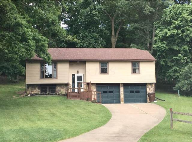 1827 Ash Court, Heath, OH 43056 (MLS #220015515) :: Susanne Casey & Associates