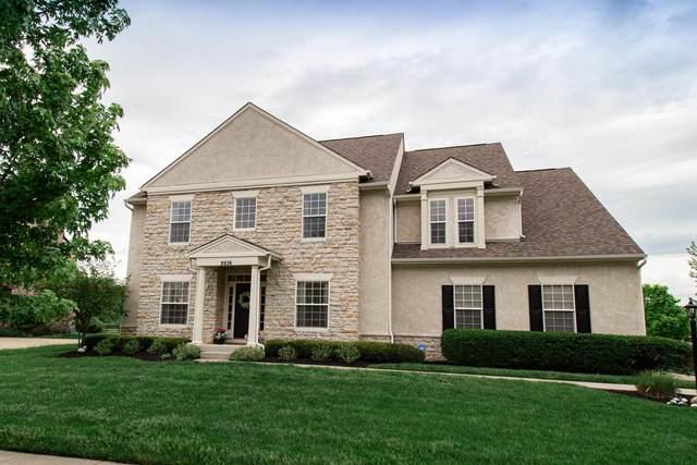 8936 Coldwater Drive, Powell, OH 43065 (MLS #220015518) :: Susanne Casey & Associates