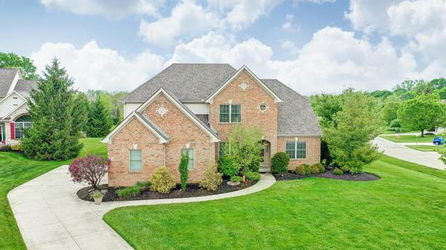 2651 Bayshore Court, Lewis Center, OH 43035 (MLS #220015559) :: Berrien | Faust Group