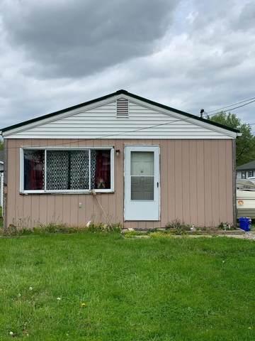 4772 Walnut Road, Buckeye Lake, OH 43008 (MLS #220015564) :: Susanne Casey & Associates