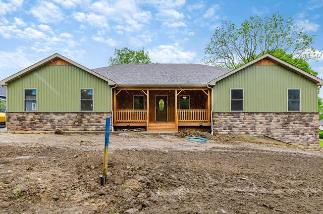 53 Amherst Drive, Hebron, OH 43025 (MLS #220015608) :: Exp Realty