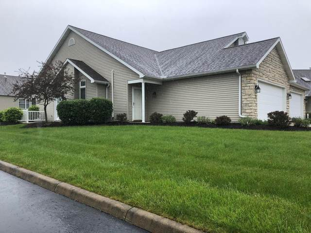 20 W Coventry Court, Mount Vernon, OH 43050 (MLS #220015635) :: The Holden Agency