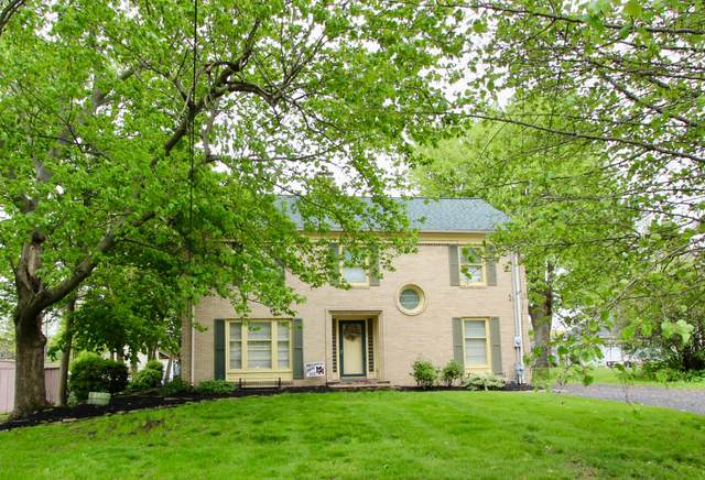 225 S Greenwood Street, Marion, OH 43302 (MLS #220015639) :: The Holden Agency