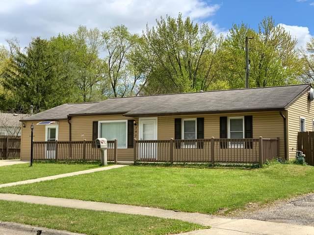 7471 Smithfield Avenue, Reynoldsburg, OH 43068 (MLS #220015646) :: RE/MAX ONE