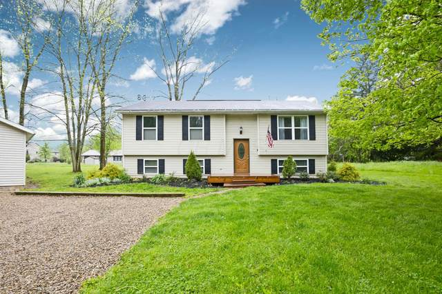 7326 State Route 19 Unit 8 Lots 83 , Mount Gilead, OH 43338 (MLS #220015650) :: Sam Miller Team