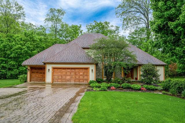 3255 Stoney Creek Court, Lewis Center, OH 43035 (MLS #220015655) :: Berrien | Faust Group