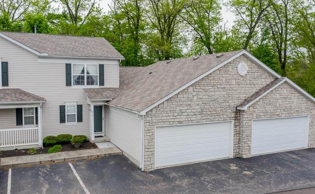213 Brueghel Road, Blacklick, OH 43004 (MLS #220015657) :: Signature Real Estate