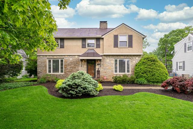 1921 Elmwood Avenue, Upper Arlington, OH 43212 (MLS #220015663) :: Berkshire Hathaway HomeServices Crager Tobin Real Estate