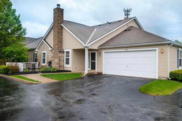 7985 Padstow Drive 1-B, Blacklick, OH 43004 (MLS #220015688) :: Keller Williams Excel