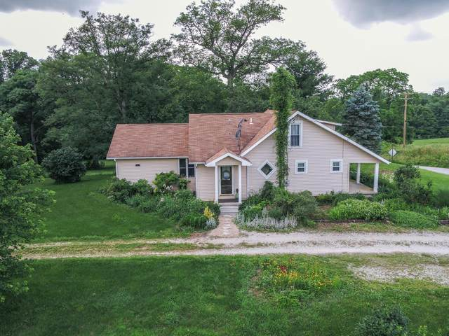 3261 S River Road, South Charleston, OH 45368 (MLS #220015722) :: RE/MAX ONE