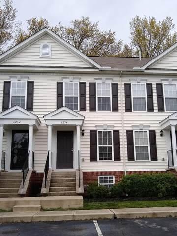 6234 Joes Hopper Road 52-623, Columbus, OH 43230 (MLS #220015723) :: Signature Real Estate