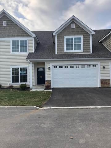 4459 Newport Loop E, Grove City, OH 43123 (MLS #220015744) :: Berkshire Hathaway HomeServices Crager Tobin Real Estate