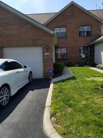 1365 Eastwick Way, Pickerington, OH 43147 (MLS #220015751) :: Signature Real Estate