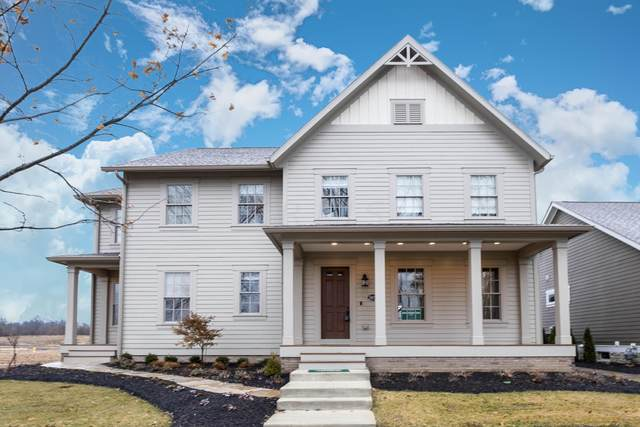 5659 Evans Farm Drive, Lewis Center, OH 43035 (MLS #220015780) :: Exp Realty