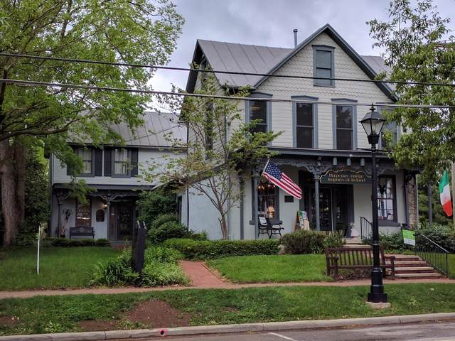 75 S High Street #7, Dublin, OH 43017 (MLS #220015792) :: ERA Real Solutions Realty