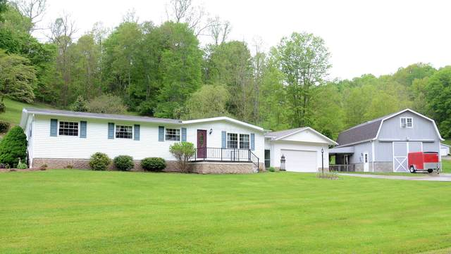 65055 Slaughter Hill Road, Cambridge, OH 43725 (MLS #220015794) :: ERA Real Solutions Realty