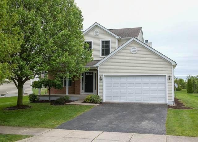 2010 Belmont Drive, Marysville, OH 43040 (MLS #220015807) :: Core Ohio Realty Advisors