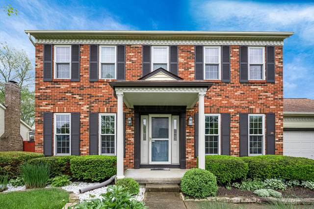 234 Cantwell Court, Reynoldsburg, OH 43068 (MLS #220015816) :: RE/MAX ONE