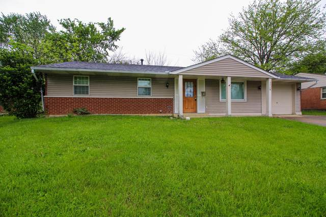 3518 Paris Boulevard, Westerville, OH 43081 (MLS #220015822) :: RE/MAX ONE