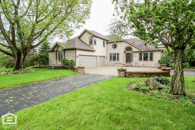 13589 Woods Opossum Run Road, Mount Sterling, OH 43143 (MLS #220015825) :: Signature Real Estate