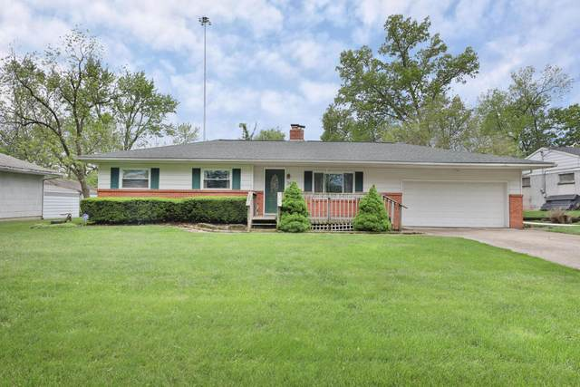 2433 Chinquo Street, Grove City, OH 43123 (MLS #220015827) :: Exp Realty