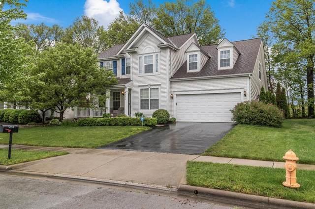 5994 Tetlin Field Drive, New Albany, OH 43054 (MLS #220015833) :: Signature Real Estate