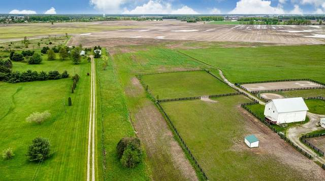 0 Cackler Road, Delaware, OH 43015 (MLS #220015834) :: RE/MAX ONE