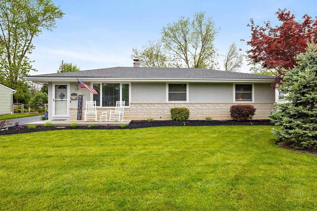 5099 Bigelow Drive, Hilliard, OH 43026 (MLS #220015842) :: Susanne Casey & Associates