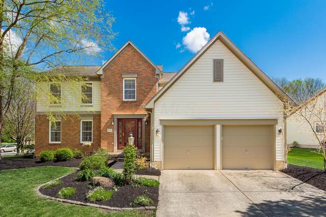 858 Umbleby Place, Pickerington, OH 43147 (MLS #220015872) :: Signature Real Estate
