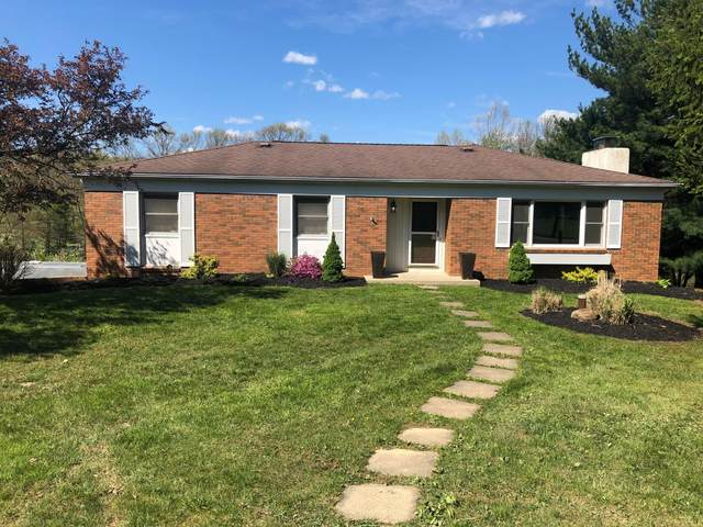 23 Woody Knoll Drive, Thornville, OH 43076 (MLS #220015893) :: The Clark Group @ ERA Real Solutions Realty