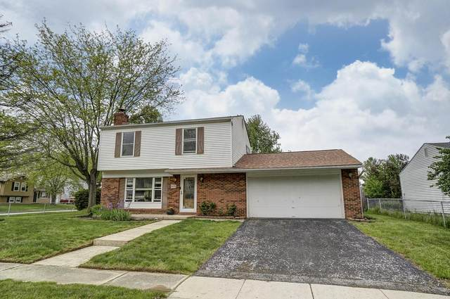 8676 Abbot Cove Avenue, Galloway, OH 43119 (MLS #220015901) :: Berkshire Hathaway HomeServices Crager Tobin Real Estate