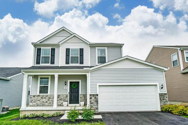5923 Ballydugan Drive, Galloway, OH 43119 (MLS #220015916) :: Berkshire Hathaway HomeServices Crager Tobin Real Estate