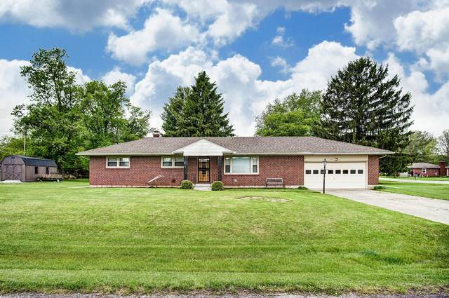 4593 Heron Road, Springfield, OH 45502 (MLS #220015922) :: Berkshire Hathaway HomeServices Crager Tobin Real Estate