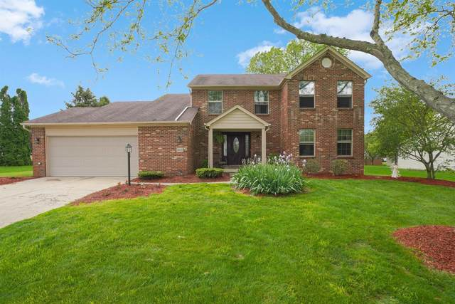 9613 Woodsfield Circle N, Pickerington, OH 43147 (MLS #220015941) :: RE/MAX ONE
