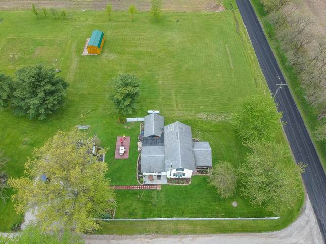 2598 Township Road 162, Cardington, OH 43315 (MLS #220015950) :: The Holden Agency