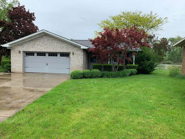 50 Barton Place, Hebron, OH 43025 (MLS #220015960) :: The Raines Group