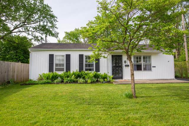 1363 Acton Road, Columbus, OH 43224 (MLS #220015977) :: Sam Miller Team