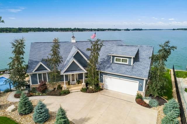 251 Lakeview Drive, Buckeye Lake, OH 43008 (MLS #220015978) :: Susanne Casey & Associates