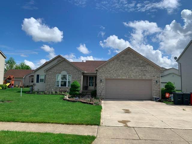 4365 Lake George Drive, Grove City, OH 43123 (MLS #220015980) :: Exp Realty