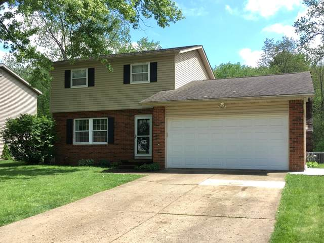 41 Kester Drive, Mount Vernon, OH 43050 (MLS #220015991) :: Berkshire Hathaway HomeServices Crager Tobin Real Estate